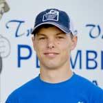 Chase Creason, Plumbers Apprentice